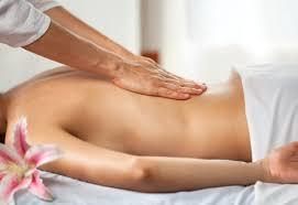 Основные требования к массажу спины в домашних условиях