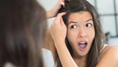 Как справиться с седыми волосами?