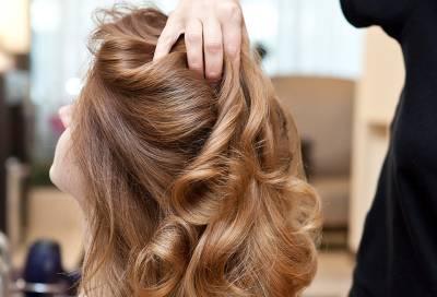 Восстановления структуры волос