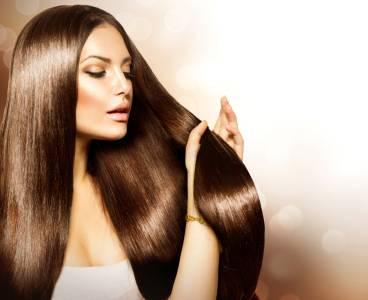 Чем полезен силикон для волос?