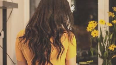 Мать-и-мачеха для волос